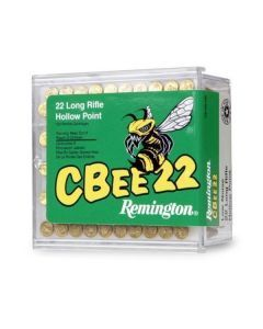 Remington CBee 22lr Ammo