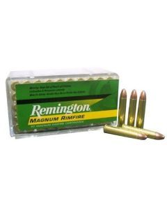 Remington 22 Win Mag JHP