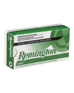 Remington UMC 45acp - L45AP7
