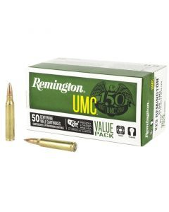 Remington UMC .223 Value Pack