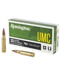 Remington UMC .308 Winchester