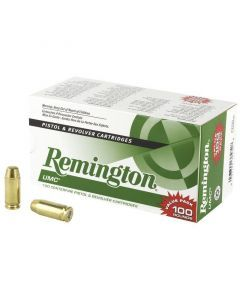 Remington UMC .40SW - L40SW3B