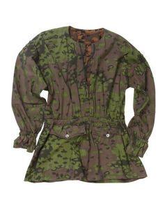WWII Oak Camo Sniper Anorak