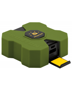 Brunton Revolt 4000 USB Power Charger
