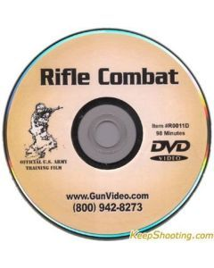 Rifle Combat Training Film
