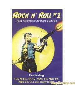 Rock N' Roll #1 - Front Cover