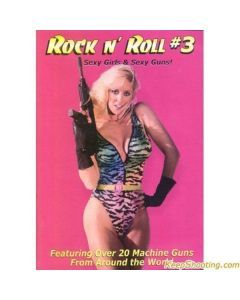 Rock N' Roll #3 - Front Cover