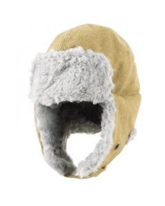 Romanian Army Winter Hat - Flaps Down