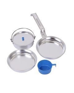Rothco 5-Piece Mess Kit