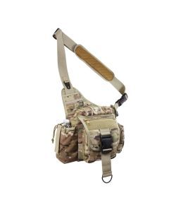 Rothco Advanced Tactical Bag - Multicam