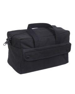 GI Type Mechanics Tool Bag - Black
