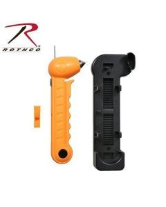 5-in-1 Life Hammer by Rothco - 10413