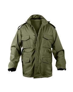 Rotcho M65 Softshell Jacket