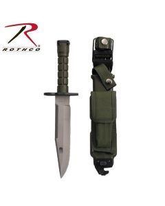 USGI Type M9 Bayonet - Taiwanese M9 Bayonet