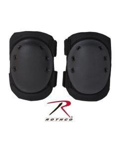 Rotcho Tactical Knee Pads - SWAT Style - Black