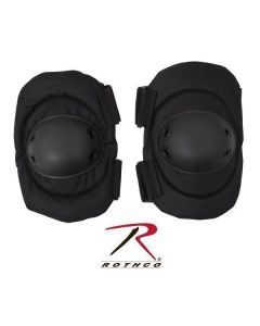 Rothco Tactical Elbow Pads - SWAT Style - Black