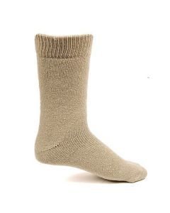 Rotcho Thermal Boot Socks - Khaki