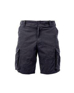 Vintage Paratrooper Cargo Shorts