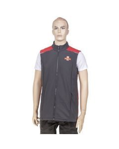 Royal Mail Softshell Vest - Fleece Lined