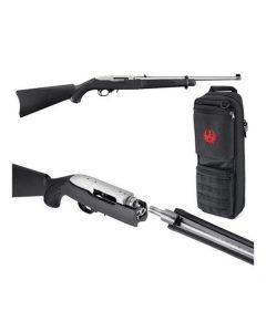 Ruger 10/22 Takedown – America's Favorite .22 LR Rifle