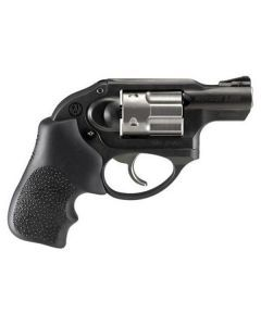 Ruger LCR-357 – Lightweight, Compact Revolver Suitable for Concealed Carry