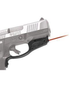 Ruger SR9c / SR40c Laser by Crimson Trace - LG449