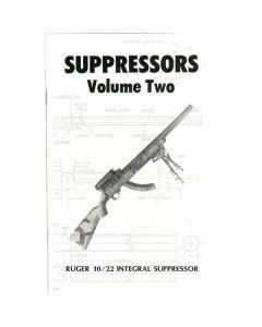 Ruger 10/22 Suppressor Manual For Sale