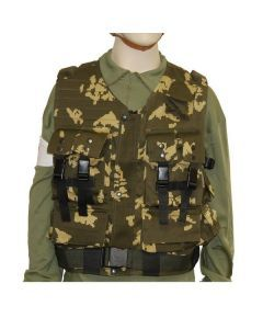 Russian Assault Vest – Front View