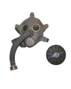 Russian Child Gas Mask