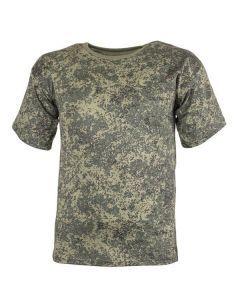 Russian Digital Camouflage Shirt