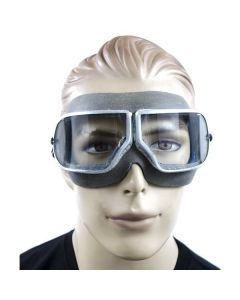 Soviet Pilot Goggles - Early Style