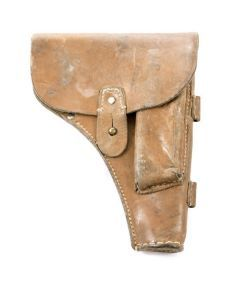 TT33 Leather Holster