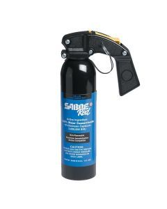 Sabre Red Stream Pepper Spray - Mk-9