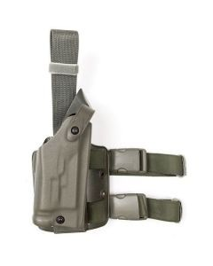 Safariland 6004 SLS Tactical Holster - Glock 19
