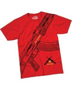 Say Goodbye AK47 T-Shirt
