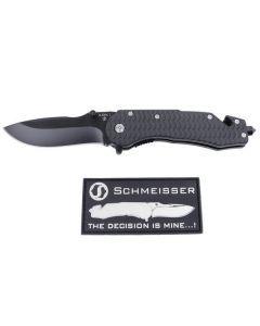 Schmeisser ARK-1 Knife