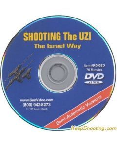 Shooting the UZI