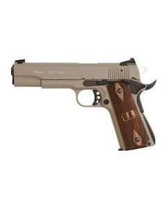 SIG Sauer 1911-22 – Mil-Spec 1911 Chambered in .22 LR