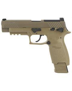 SIG M17 CO2 Pistol