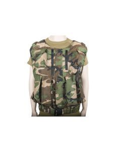 Slovakian Army Assault Vest