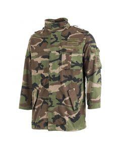 Slovakian Army Combat Jacket