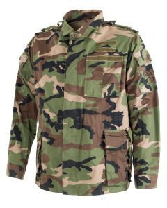 Slovakian Army Field Jacket