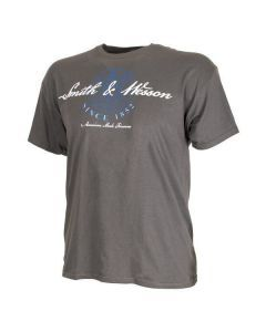 Smith and Wesson - American Made Firearms T-Shirt