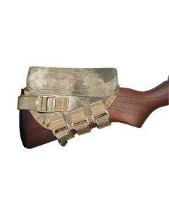 SEI M14 Cheek Piece - Perfect For Better Cheek Weld