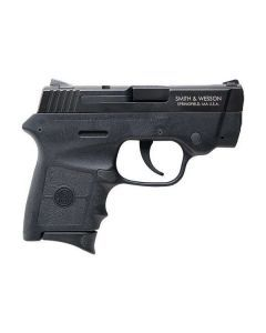 Smith & Wesson Bodyguard 380 – .380 ACP Pocket Pistol With Integral Laser Sight