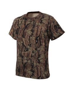 Smokey Branch Camo T-Shirt