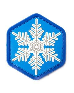 Snowflake Morale Patch