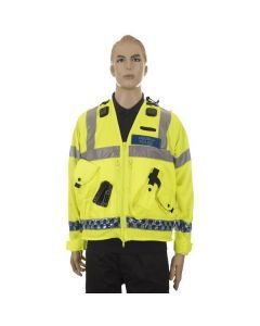 South Wales Police HiViz Tactical Jacket