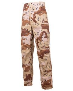 Spanish Air Force Desert Field Pants