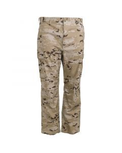 Spanish Army Digital Desert Camo Pants